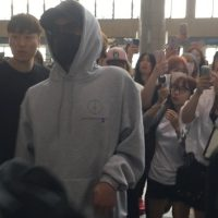 BIGBANG - Gimpo Airport - 27may2016 - 3210674885 - 04