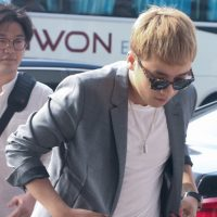 BIGBANG - Gimpo Airport - 27may2016 - EVERYTHING - 09