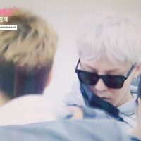 BIGBANG - Gimpo Airport - 27may2016 - With G-Dragon - 03