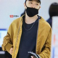 BIGBANG - Gimpo Airport - 27may2016 - YB 518% - 04