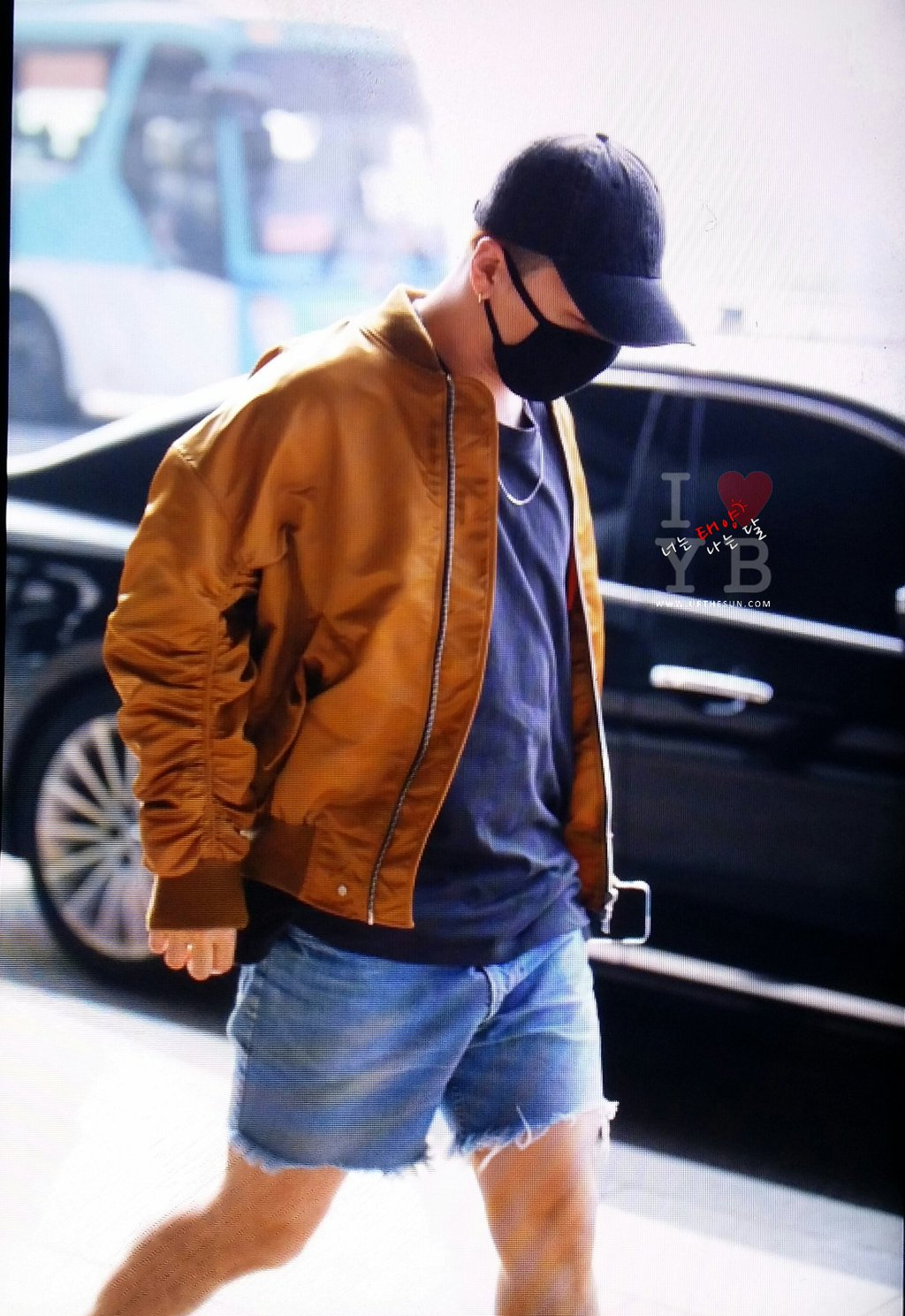 Big Bang - Gimpo Airport - 27may2016 - Urthesun - 03
