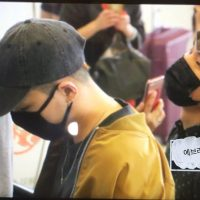 BIGBANG - Gimpo Airport - 27may2016 - EVERYTHING - 07
