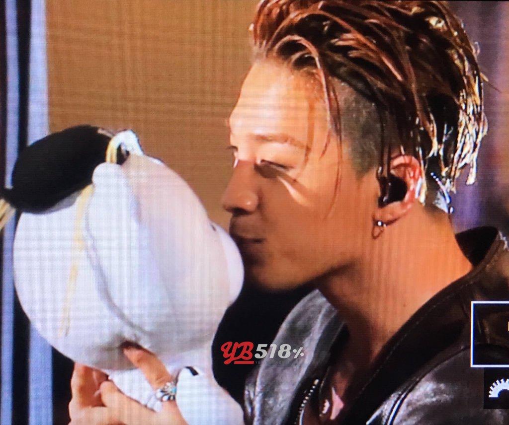 BIGBANG - FANTASTIC BABYS 2016 - Kobe - 28may2016 - YB 518 - 10