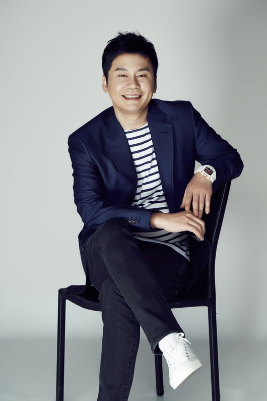 Yang Hyun Suk Reveals How YG Entertainment Is Celebrating Its 20th Anniversary