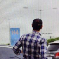 BIGBANG Arrival Seoul From Tianjin 2016-06-06 (3)