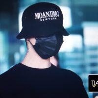 BIGBANG Arrival Seoul From Tianjin 2016-06-06 (16)