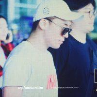 BIGBANG Arrival Seoul From Tianjin 2016-06-06 (22)