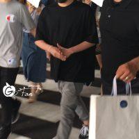 BIGBANG Arrival Seoul From Tianjin 2016-06-06 (24)