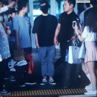 BIGBANG Arrival Seoul From Tianjin 2016-06-06 (28)