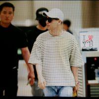 BIGBANG Arrival Seoul From Tianjin 2016-06-06 (29)