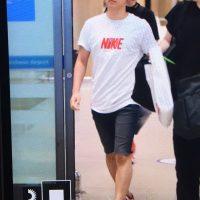 BIGBANG Arrival Seoul From Tianjin 2016-06-06 (33)