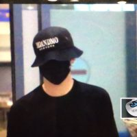 BIGBANG Arrival Seoul From Tianjin 2016-06-06 (35)