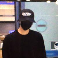 BIGBANG Arrival Seoul From Tianjin 2016-06-06 (36)