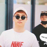 BIGBANG Arrival Seoul From Tianjin 2016-06-06 (39)