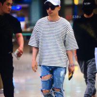 BIGBANG Arrival Seoul From Tianjin 2016-06-06 (49)