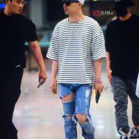 BIGBANG Arrival Seoul From Tianjin 2016-06-06 (50)