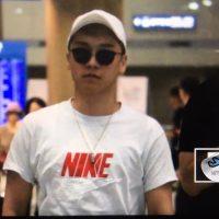 BIGBANG Arrival Seoul From Tianjin 2016-06-06 (51)