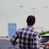BIGBANG Arrival Seoul From Tianjin 2016-06-06 (55)