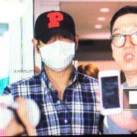BIGBANG Arrival Seoul From Tianjin 2016-06-06 (56)