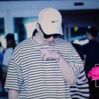 BIGBANG Arrival Seoul From Tianjin 2016-06-06 (62)
