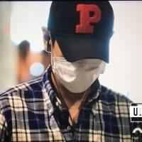 BIGBANG Arrival Seoul From Tianjin 2016-06-06 (64)