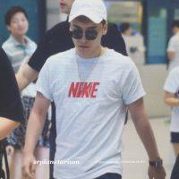 BIGBANG Arrival Seoul From Tianjin 2016-06-06 (67)