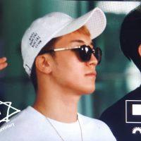 BIGBANG Arrival Seoul From Tianjin 2016-06-06 (68)