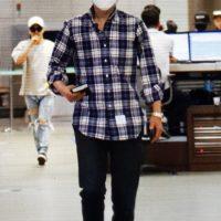BIGBANG Arrival Seoul From Tianjin 2016-06-06 (69)