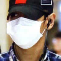BIGBANG Arrival Seoul From Tianjin 2016-06-06 (70)