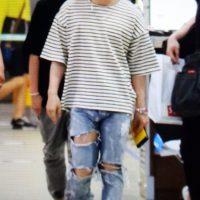 BIGBANG Arrival Seoul From Tianjin 2016-06-06 (72)