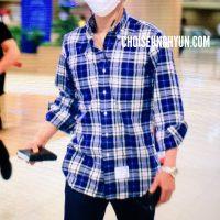 BIGBANG Arrival Seoul From Tianjin 2016-06-06 (73)