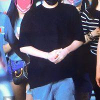 BIGBANG Arrival Seoul From Tianjin 2016-06-06 (74)