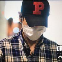 BIGBANG Arrival Seoul From Tianjin 2016-06-06 (77)