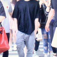 BIGBANG Arrival Seoul From Tianjin 2016-06-06 (85)