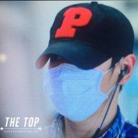 BIGBANG Arrival Seoul From Tianjin 2016-06-06 (88)