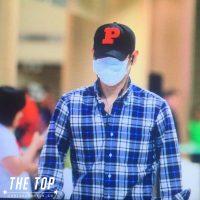 BIGBANG Arrival Seoul From Tianjin 2016-06-06 (89)