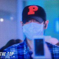 BIGBANG Arrival Seoul From Tianjin 2016-06-06 (90)