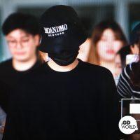 BIGBANG Arrival Seoul From Tianjin 2016-06-06 (91)