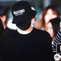 BIGBANG Arrival Seoul From Tianjin 2016-06-06 (92)