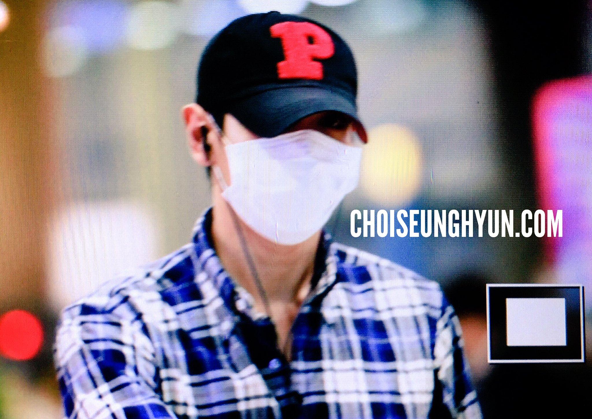 BIGBANG Arrival Seoul From Tianjin 2016-06-06 (96)