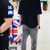 BIGBANG Arrival Seoul From Tianjin 2016-06-06 (97)