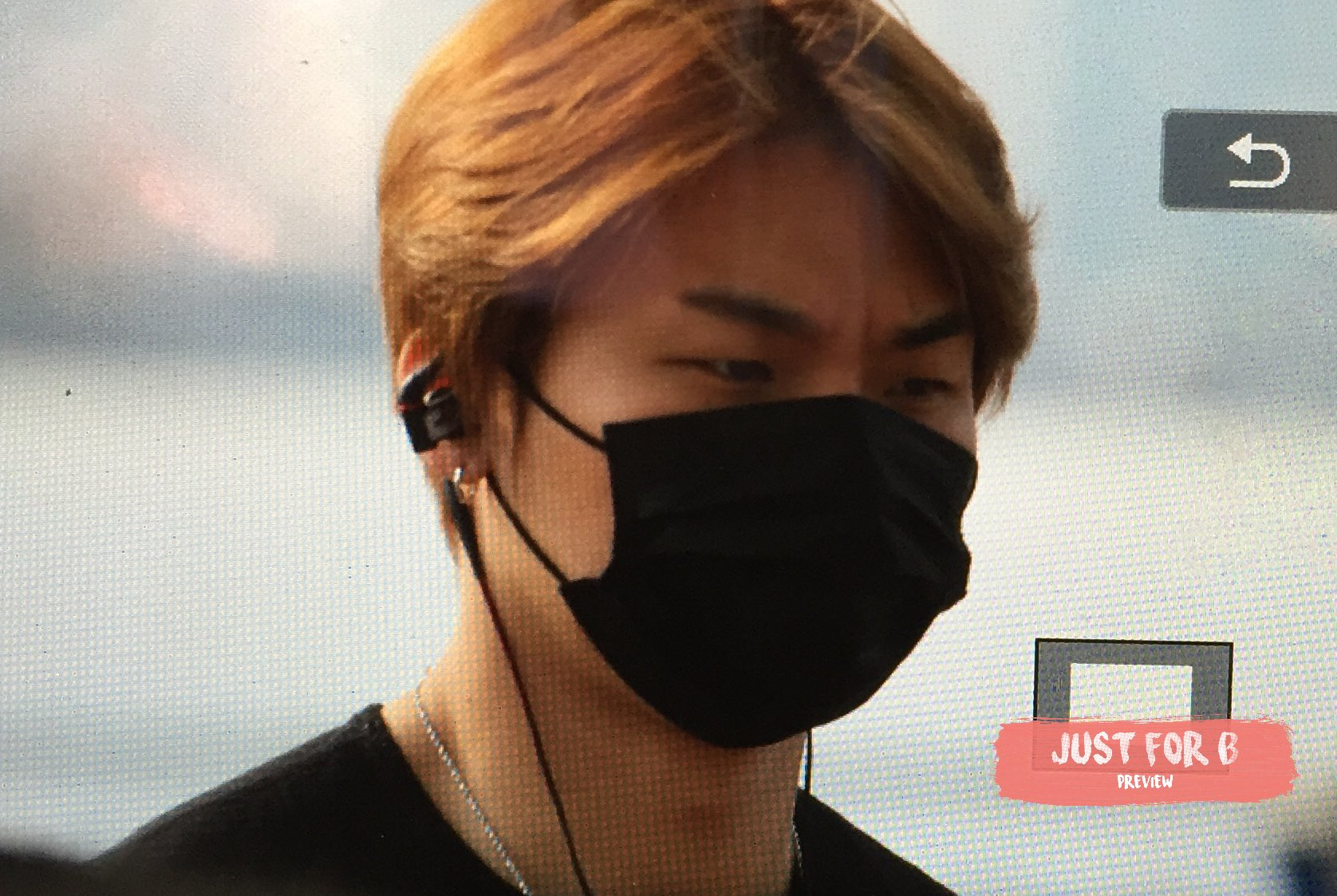 BIGBANG Departure Seoul Incheon To Foshan 2016-06-10 (29)