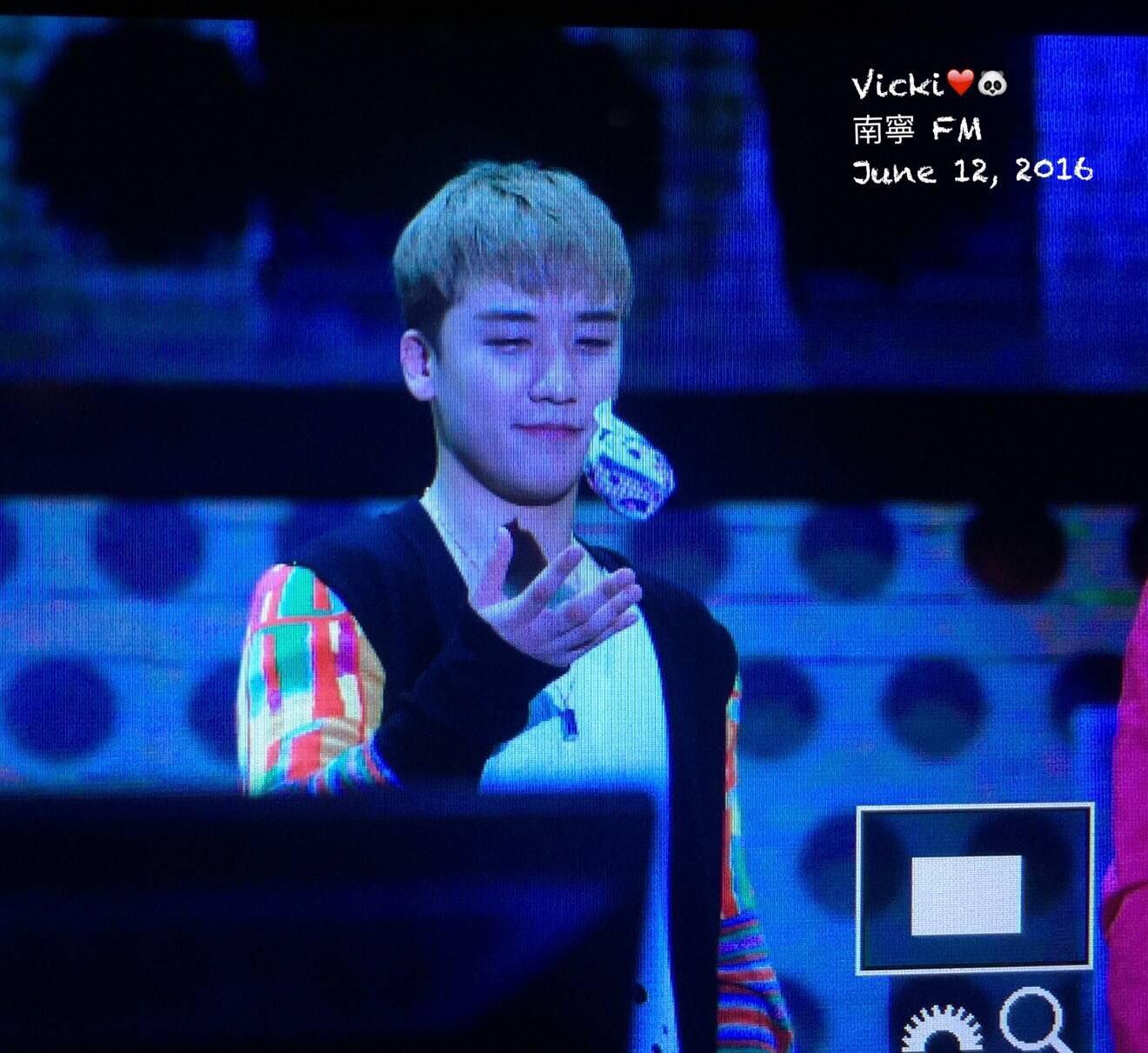 BIGBANG FM Nanning 2016-06-12 (22)