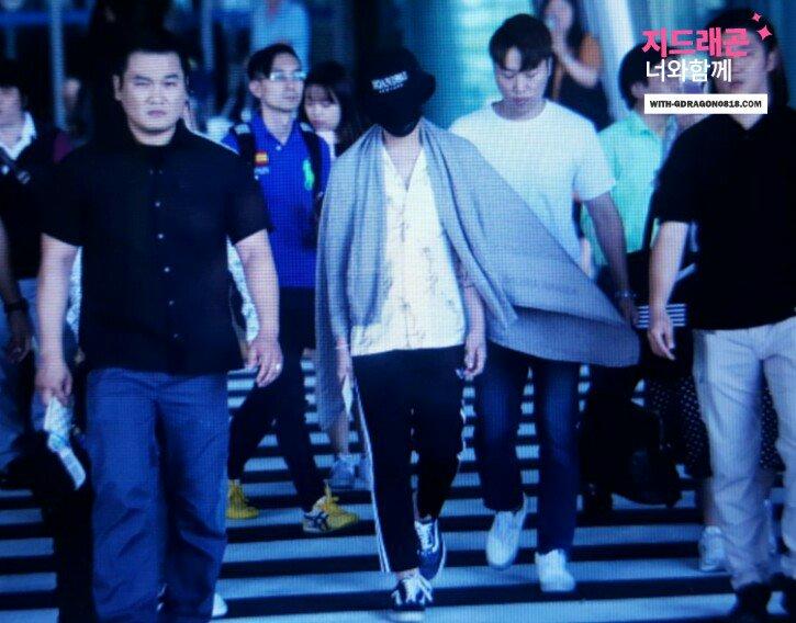 GD YB Dae Arrival Seoul 2016-06-13 (23)