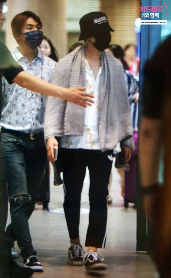GD YB Dae Arrival Seoul 2016-06-13 (26)