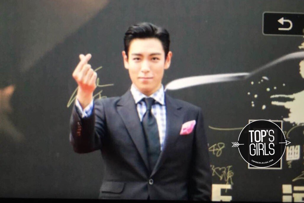 TOP Press Conference OUT OF CONTROL Shanghai 2016-06-14 (14)