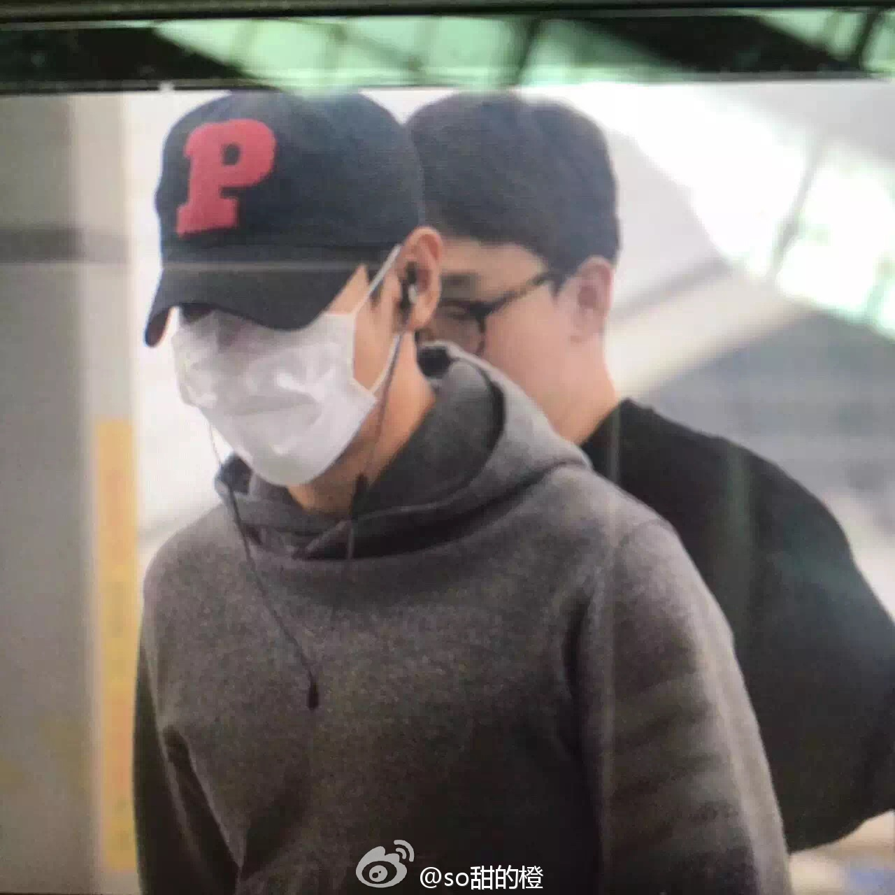 BIGBANG - Incheon Airport - 24jun2016 - 1993545351 - 03