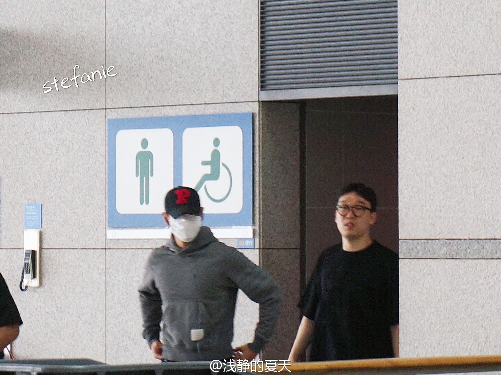 BIGBANG - Incheon Airport - 24jun2016 - 1760853127 - 02