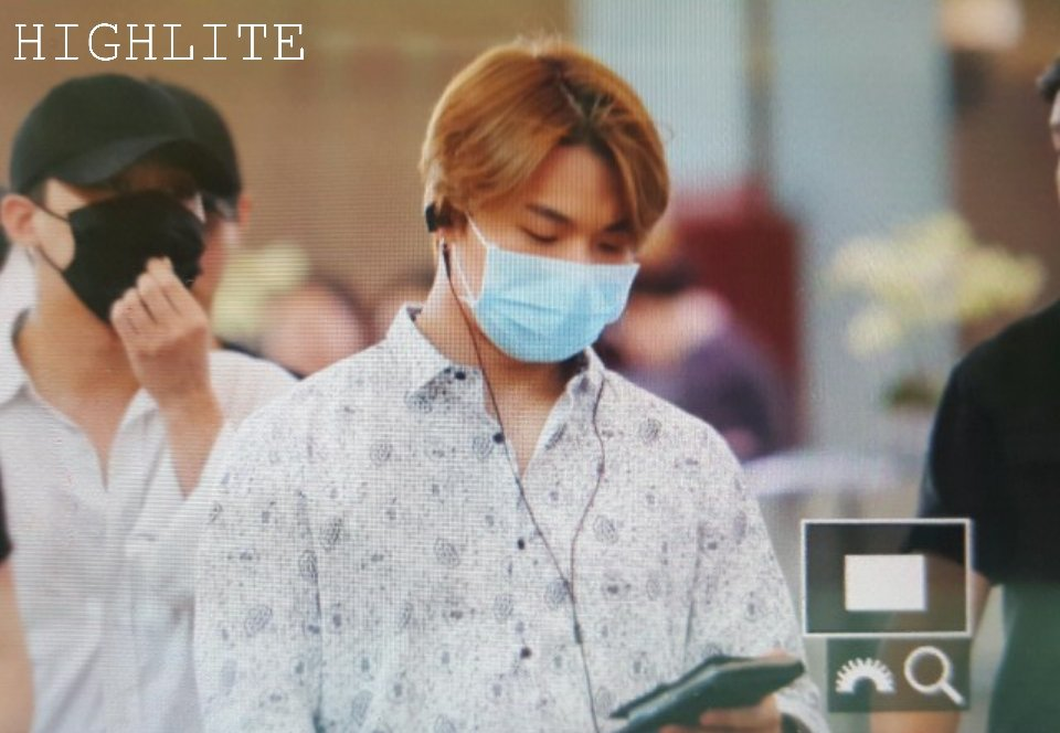 BIGBANG - Incheon Airport - 24jun2016 - High Lite - 01