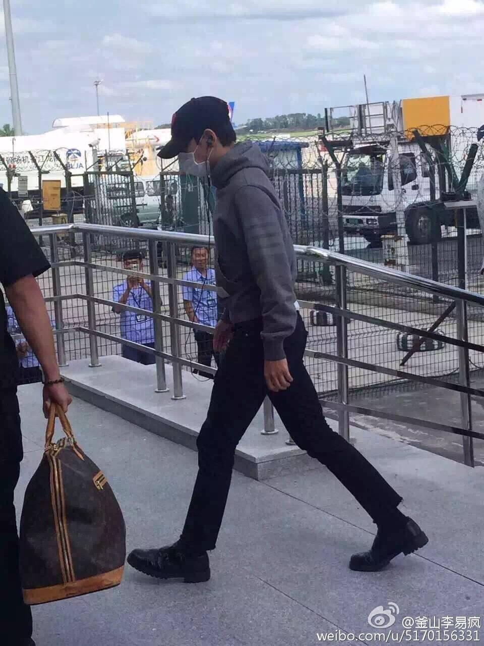 BIGBANG Arrival Harbin 2016-06-24 (19)